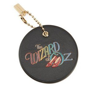 COACH Wizard of Oz Collection  Bag Charm